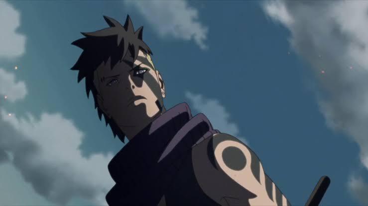 Is Kawaki The Naruto Of The Next Generations?