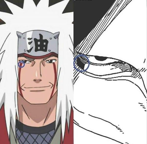 Kashin Koji & Jiraiya
