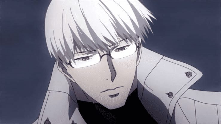 Why Kishou Arima Was Never The One Eyed King In Tokyo Ghoul?
