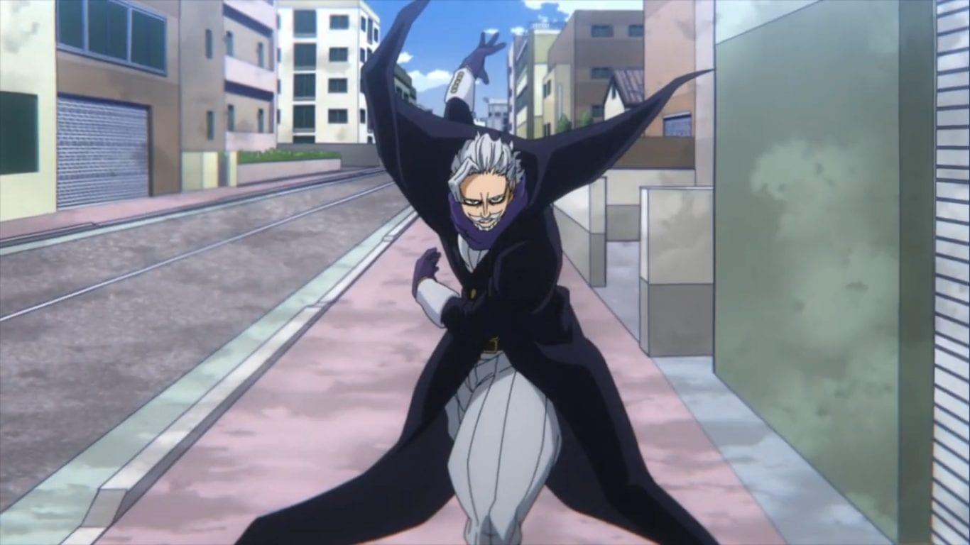 My Hero Academia Season 4 Episode 21, 'Deku vs Gentle Criminal', Review & Spoilers!!