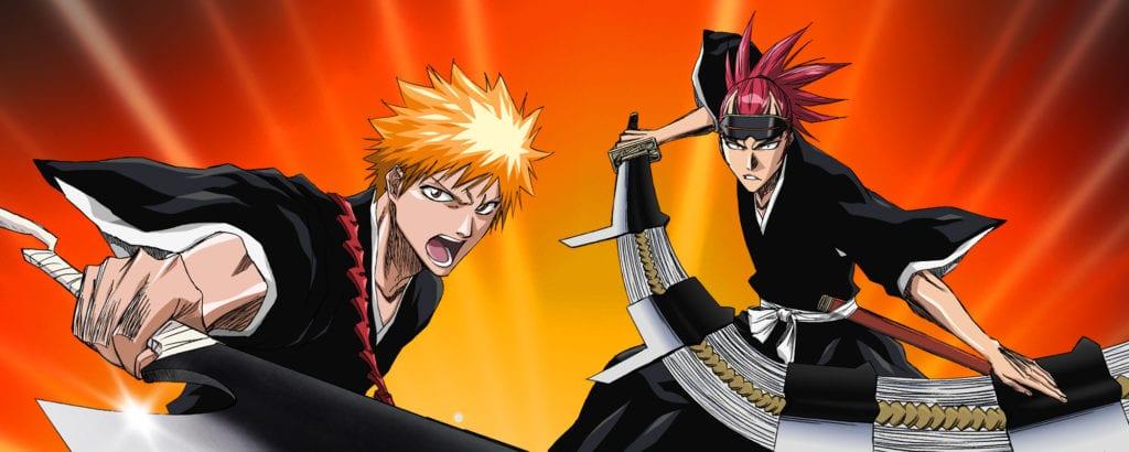 Bleach Anime Return