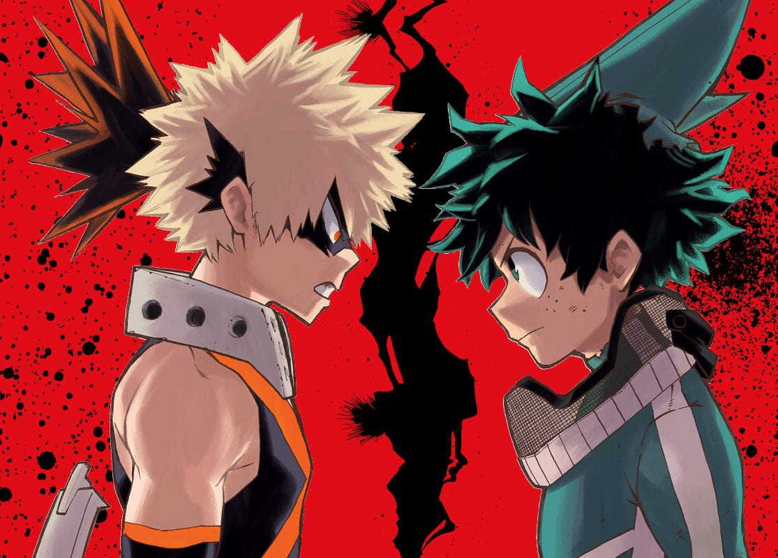 Does Deku Have Multiple Quirks In My Hero Academia?