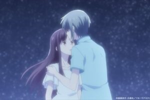 Fruits Basket Season 2 Episode 7: Akito Is Here To Cause Trouble
