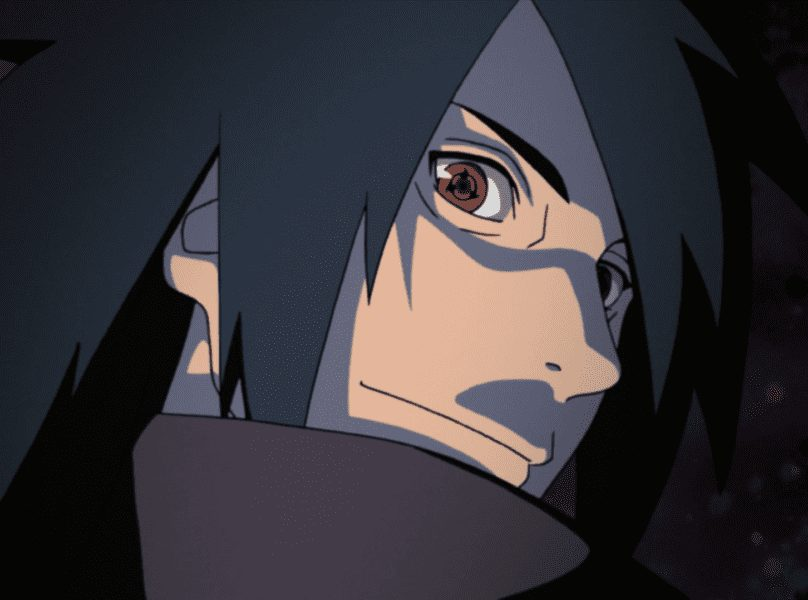 Best Madara Uchiha Quotes Of All Time