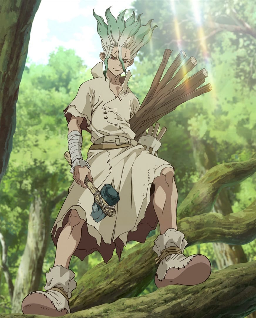 How Did Senku Survive Being Killed By Tsukasa In Dr. Stone?