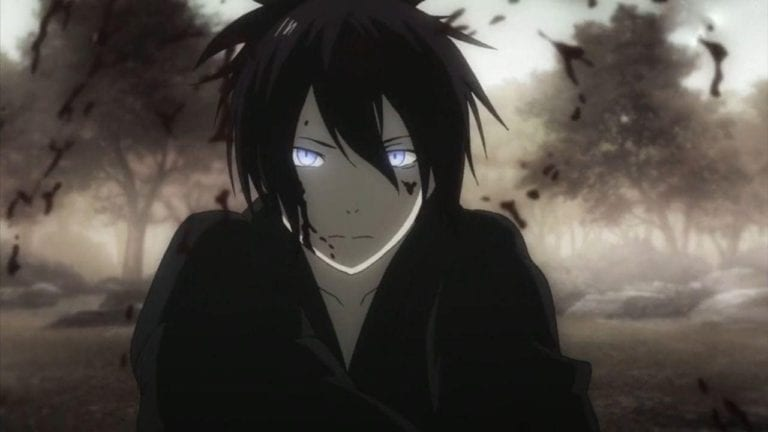 Yato as God of Calamity