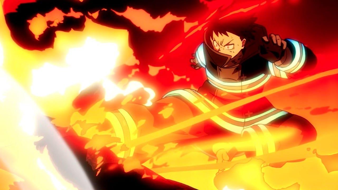 Fire Force: How Did Shinra Kusakabe Awaken His Powers?