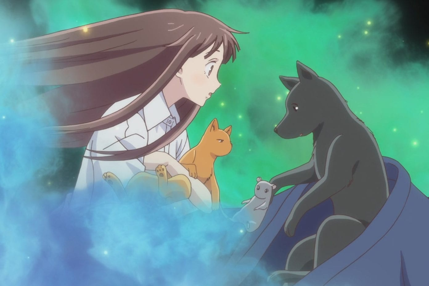 Fruits Basket: What Is The Sohma Curse?