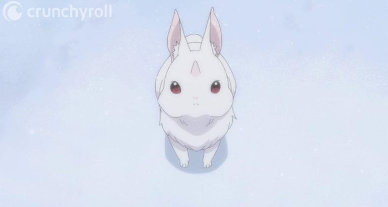 The great rabbit rezero