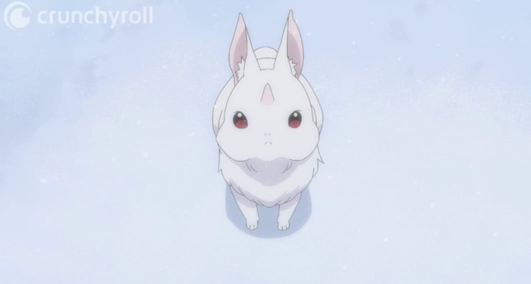 Re:Zero: What is the Great Rabbit Or Oousagi?