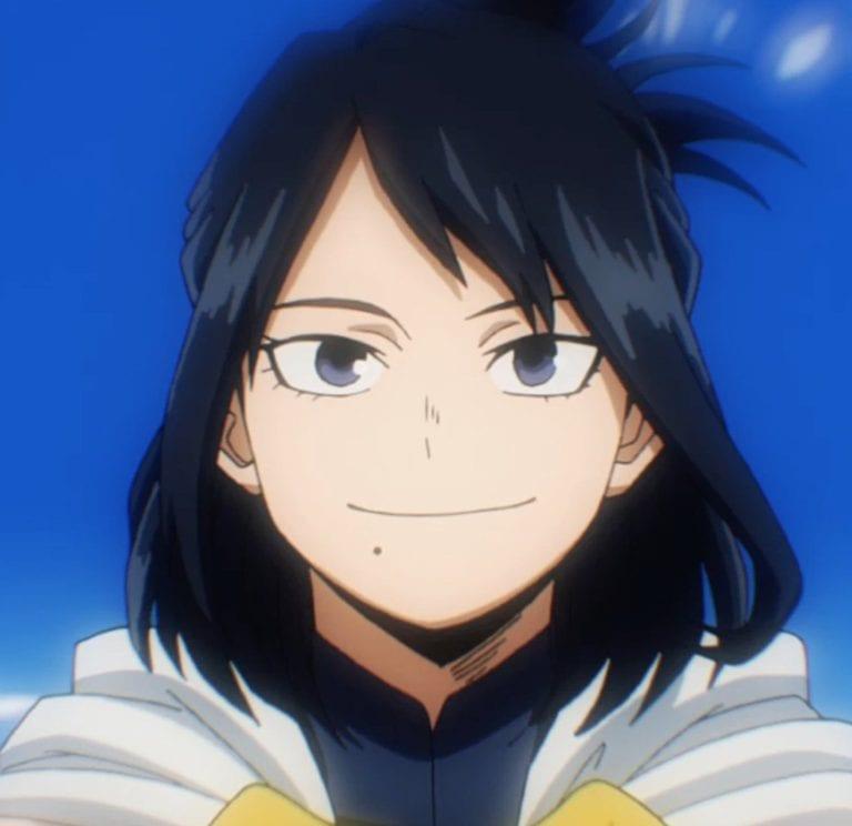 Nana Shimura Float