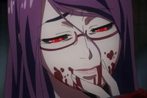 What Happened To Rize Kamishiro In Tokyo Ghoul?