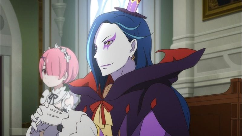 What is Roswaal's Goal and Motive in Re:Zero?