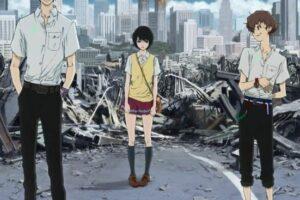 Zankyou No Terror | Terror In Resonance Review