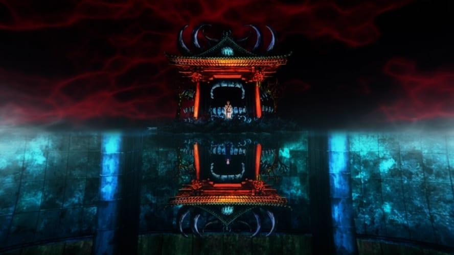 Malevolent Shrine: Sukuna's Domain Expansion In Jujutsu Kaisen Explained