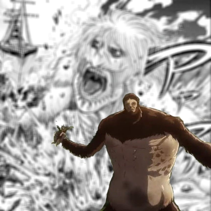 AOT Ch. 133: Was This Secret About Beast Titan Already Foreshadowed In Anime?