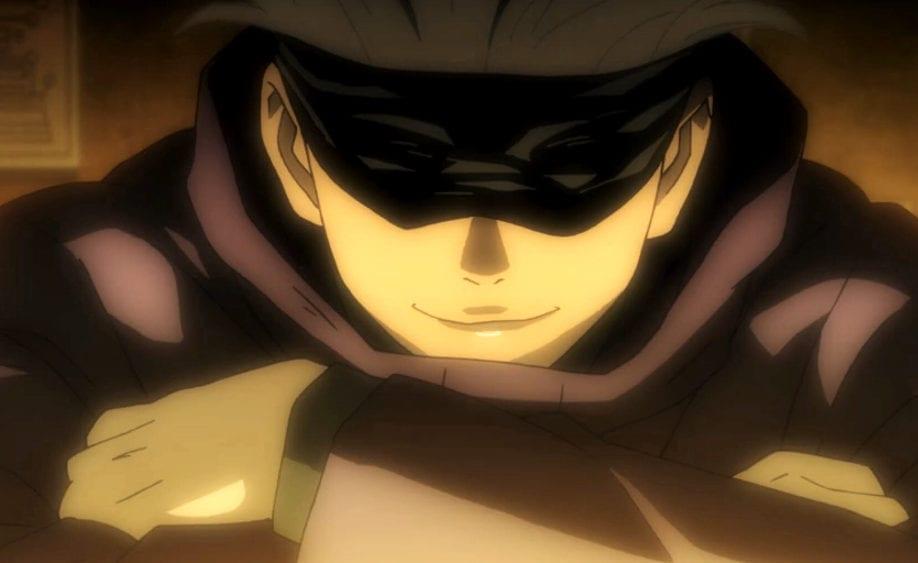 Jujutsu Kaisen Episode 7: Gojo-sensei Is Too Powerful?