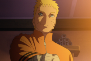 10 Secret Things You Didn't Know About NARUTO