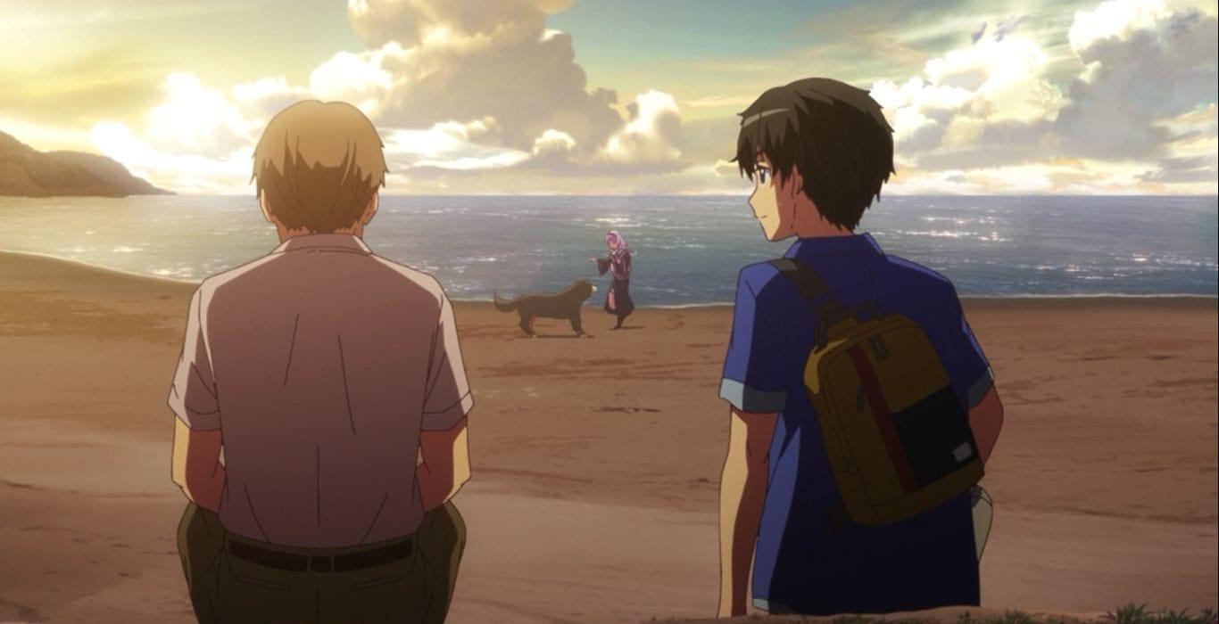 Kamisama Ni Natta Hi Episode 8: Who Is Hina Sato?