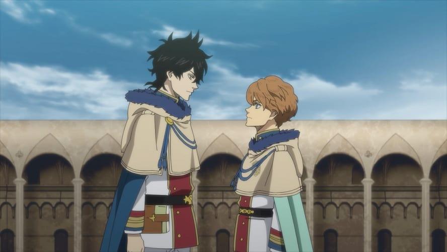Black Clover Episode 154 Review Langris Quits Training Arc Is Next Animehunch