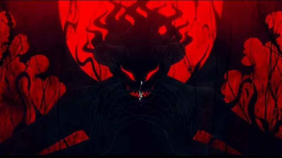 Black Clover: Who is Asta's Demon or Devil? Name, Origins & Powers Explained!