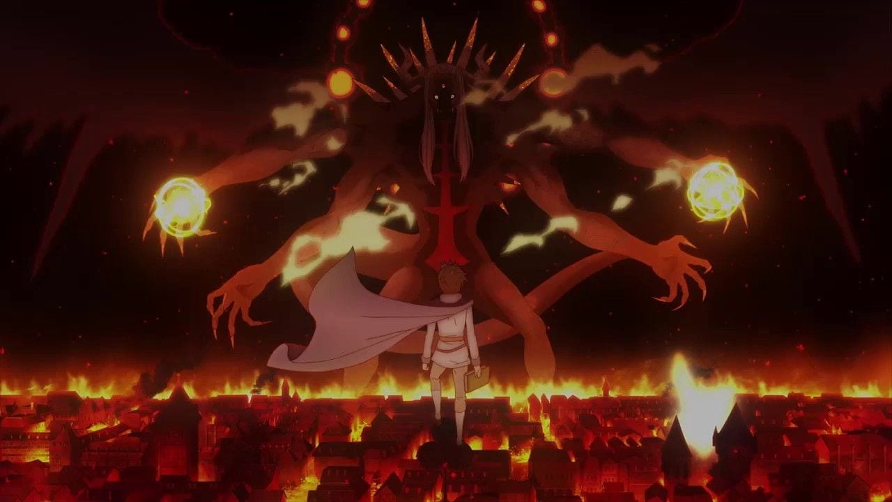 Black Clover Manga: Who Could The Devil Be In Chapter 273?