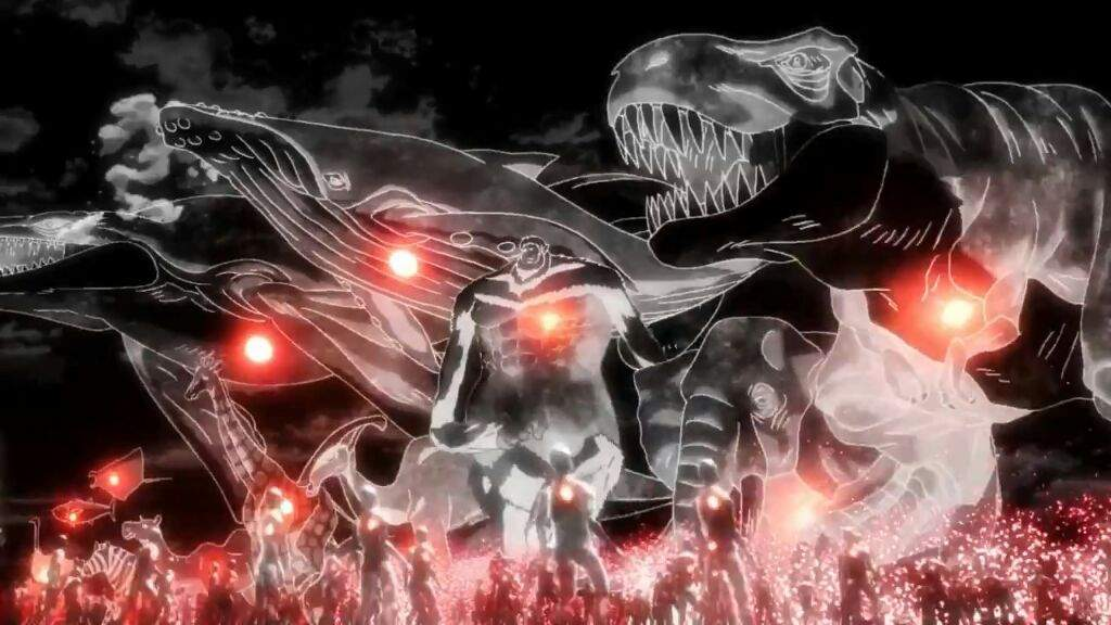 Attack On Titan: Who Was Controlling The Titans In Chapter 135?