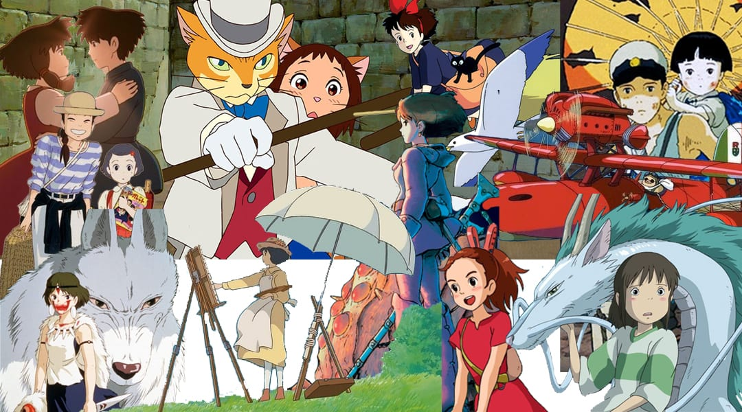 Top 25 Best Studio Ghibli Movie Quotes Of All Time