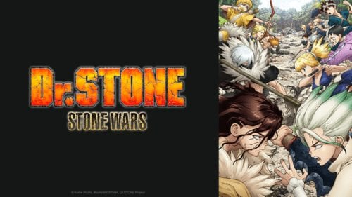 Dr. STONE Anime Second Season Releasing On 14th January 2021