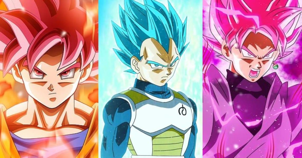 Dragon Ball Super: What Is Super Saiyan God?