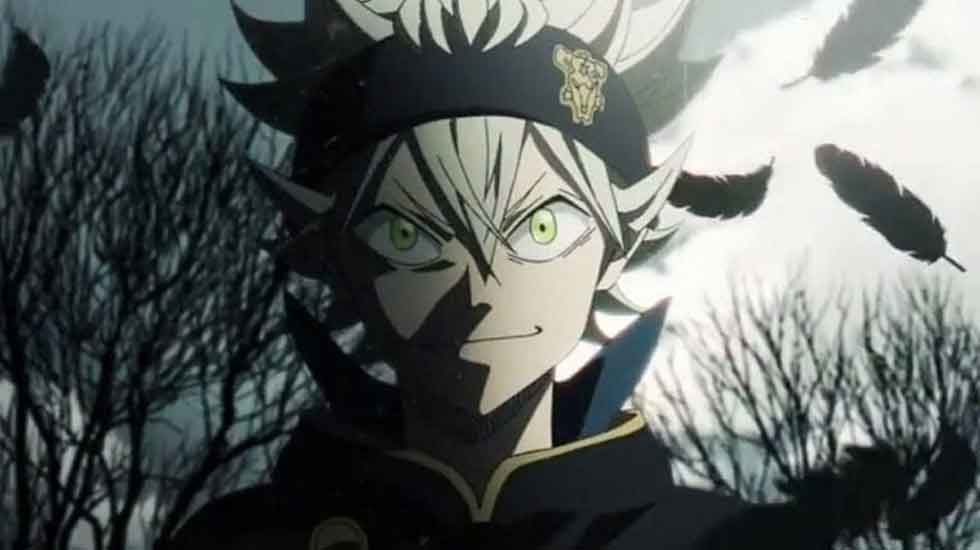 Black Clover: Why Does Asta Have No Magic?