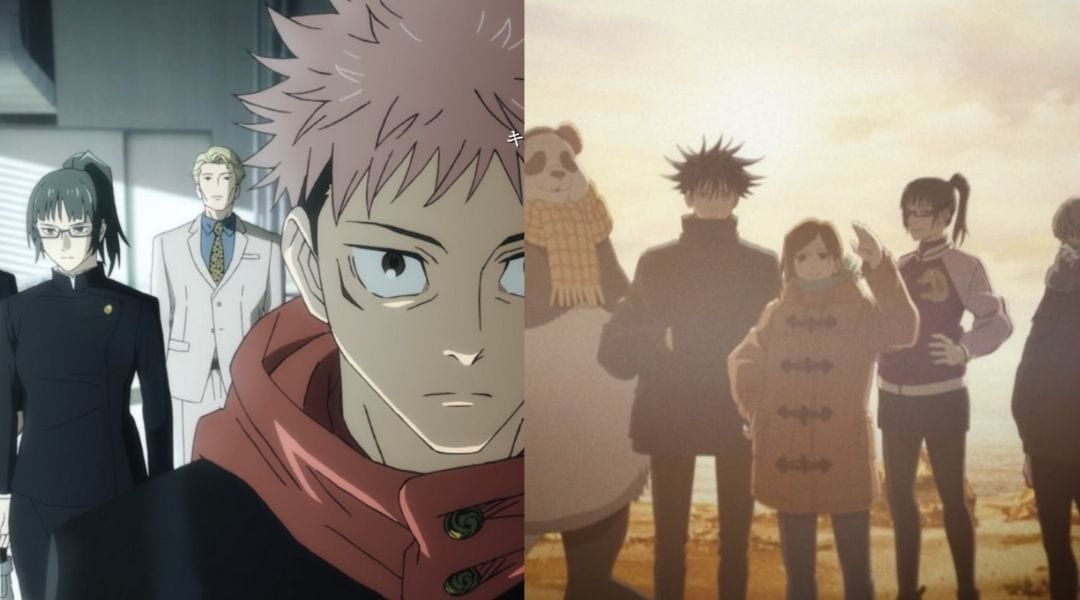 In Review: Jujutsu Kaisen's Much Loved New Opening And Ending!