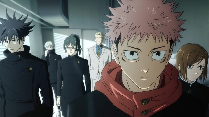 Symbolism And Foreshadowing In Jujutsu Kaisen's Opening 「VIVID VICE」