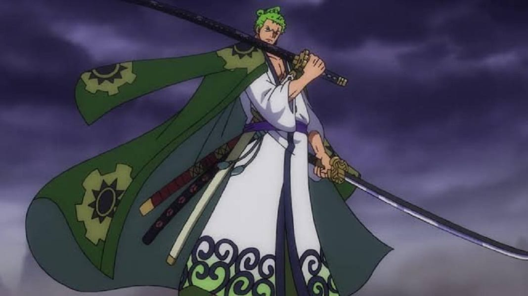 One Piece: Is Zoro From Wano? Is he Related To Ryuma Or Oden?