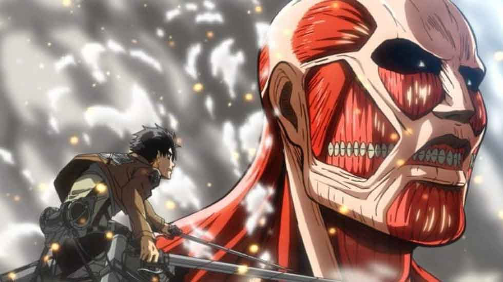 Attack On Titan: How Much Time Does Each Titan Shifter Have Left?