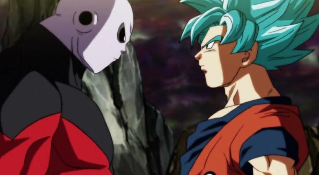 Differences Between God Ki And Regular Ki In Dragon Ball Super