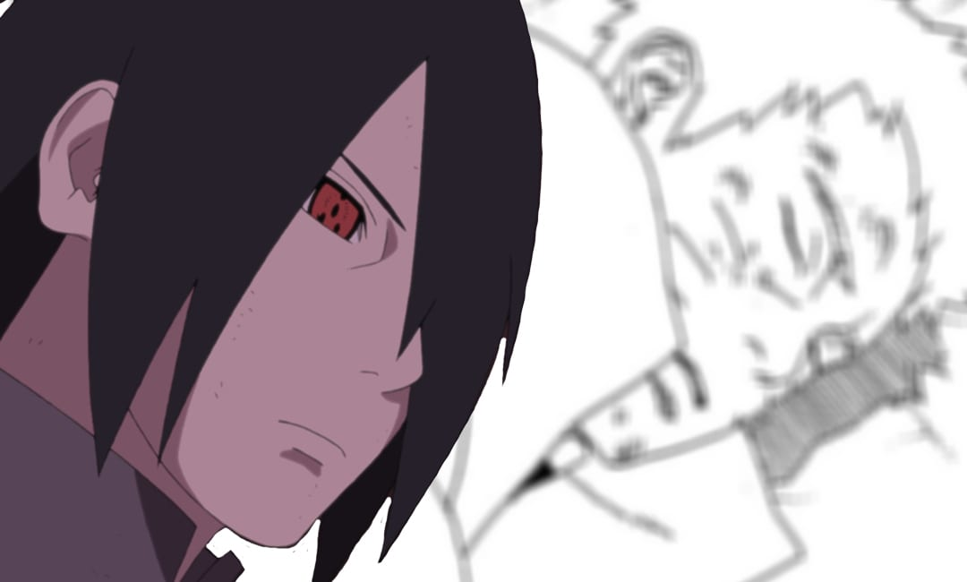 Boruto: What Sasuke's Reaction At The End Of Chapter 54 Could Mean?