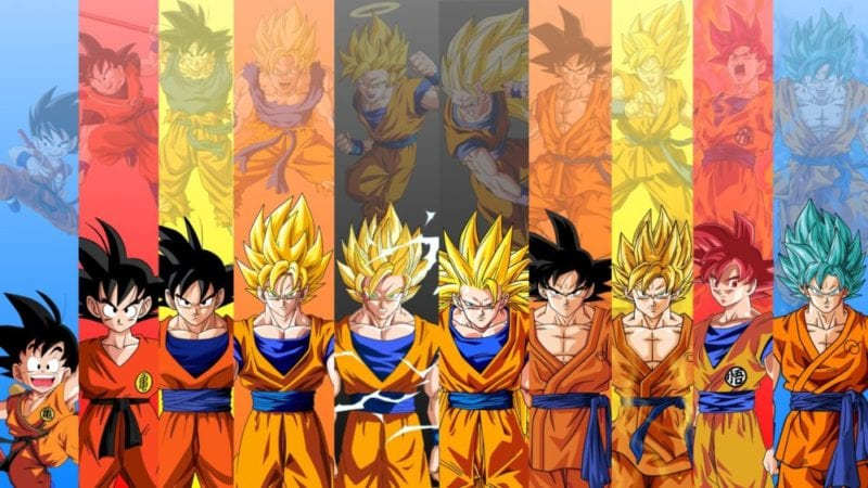 How To Watch Dragon Ball, Dragon Ball Z, Dragon Ball Super Movies? A Complete Guide