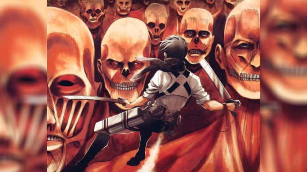 Attack On Titan: Is The Worse Yet To Come?