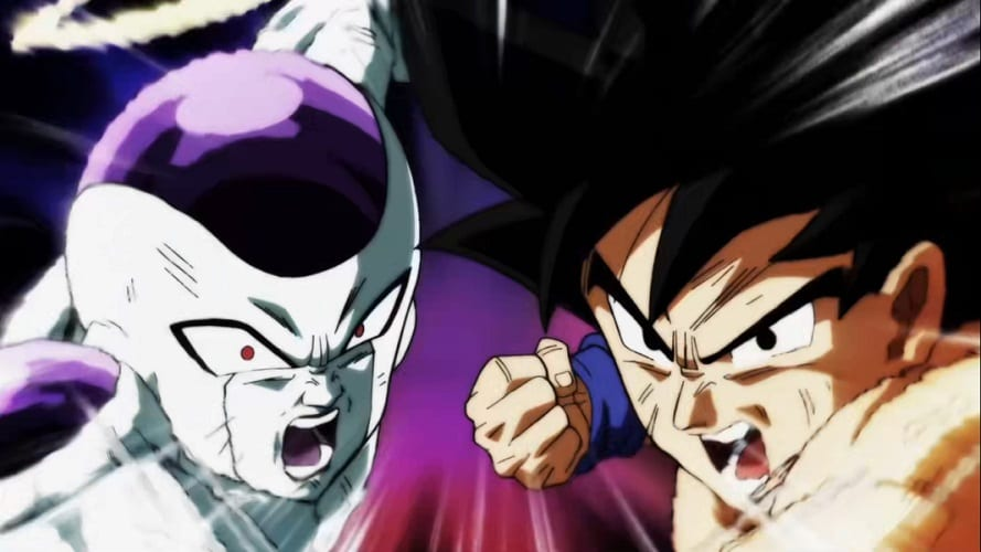 Dragon Ball Super: Will Goku & Frieza Team Up Once Again?