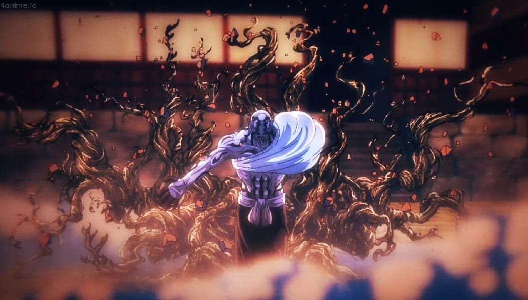 Jujutsu Kaisen Episode 18 Review: Hanami Attacks!