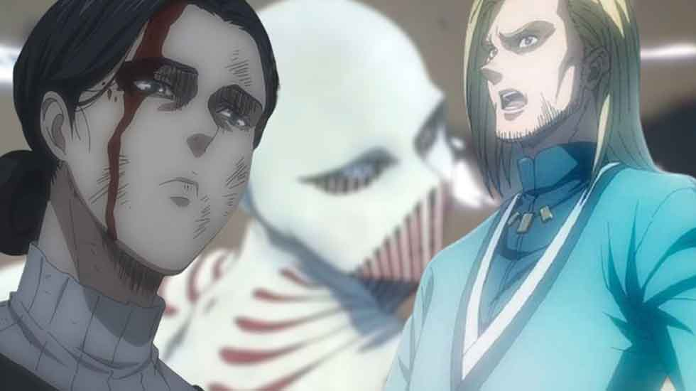 What Is The Tybur Family's 'Duty' In Attack On Titan?