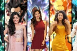 Indian Celebrities Who Are Anime Fans