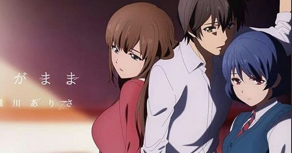 Domestic Kanojo OP Crying For Rain Song Exceeds 100 Million