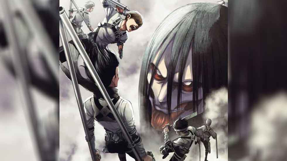 Attack On Titan: Is Eren Really Dead?
