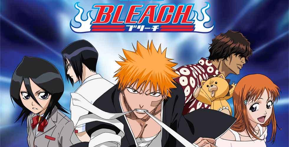 Bleach Filler List | A Complete Bleach Anime Filler Guide