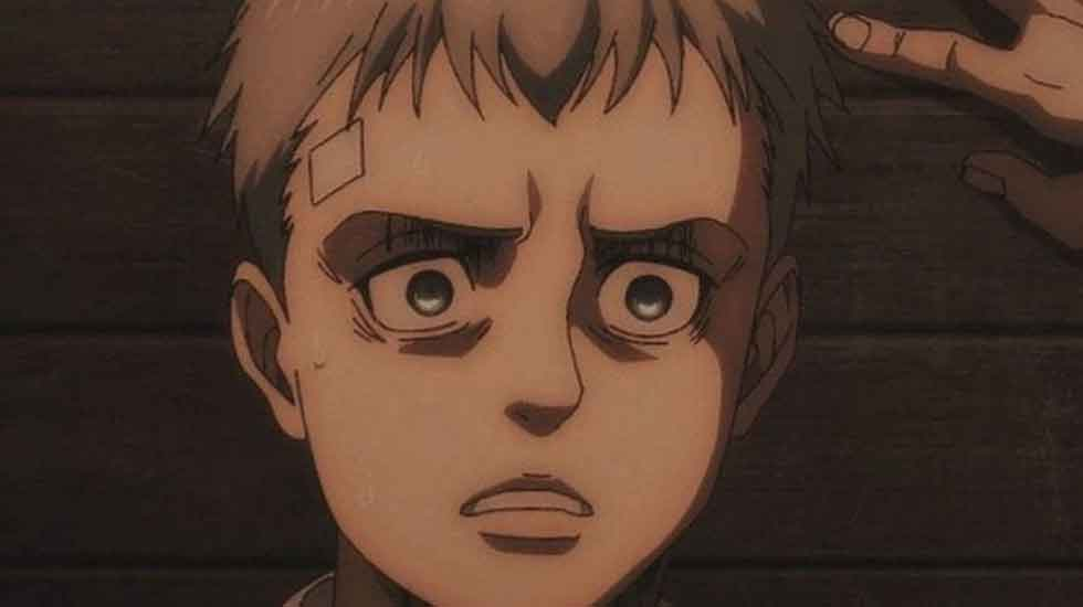 AOT Chapter 138: Falco's Scream Causes Confusion For Netizens!
