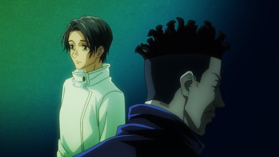 Jujutsu Kaisen Fanbook Reveals Why Hakari Was Suspended