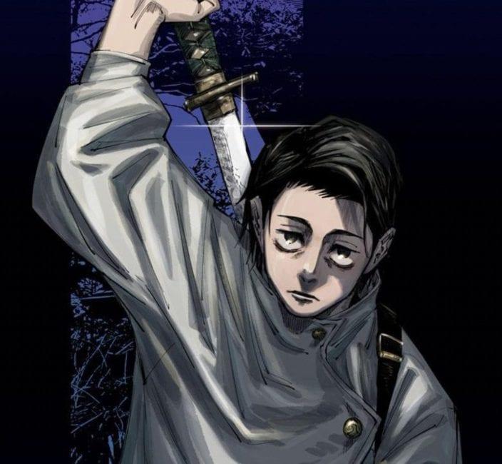 Okkotsu Yuuta