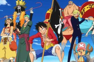One Piece Filler List (2021) | A Complete One Piece Anime Filler Guide